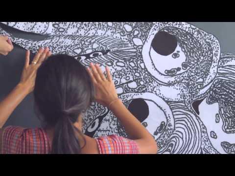 Creative Dreams - #TwoEyesOctopus