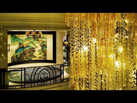 Shangri-La Bosphorus Istanbul: an ELEGANT luxury hotel in Istanbul 🇹🇷
