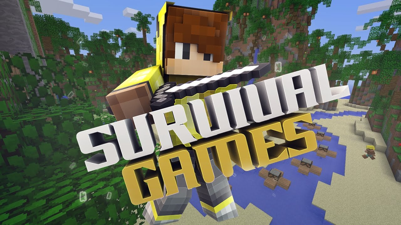 how to go to survival in minecraft