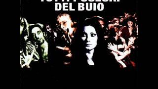 Bruno Nicolai  - Sabba  Sequence 2 (Tutti I Colori Del Buio)