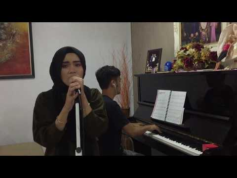 Rapuh - Nastia (Cover By Farisha Irish)