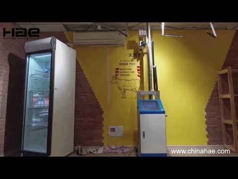 3D Photo Automatic Vertical Wall Printer Mural Printing ...
