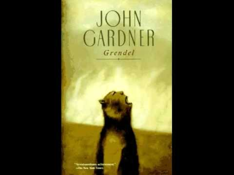 an analysis of the many uses of gold in the novel grendel by john gardners