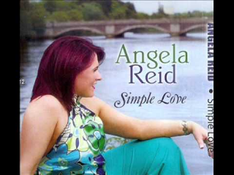 Angela Reid -  Someone I Used to Know