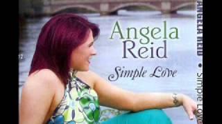 angela reid someone i used to know