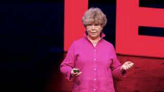 When the odds are stacked against you, keep it simple | Leslie Scott | TEDxVienna
