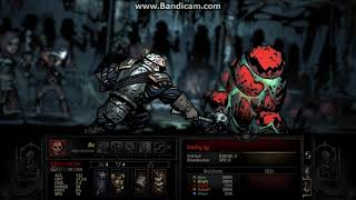 Darkest Dungeon Baron fight (1/2)