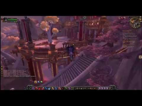 WoW MoP: How To Get To Orgrimmar From Pandaria