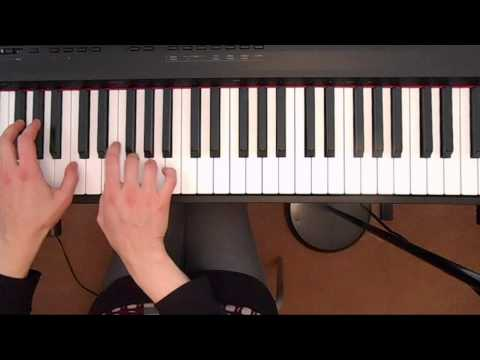 Showboat  Piano Adventures Performance Level 1 Piano Tutorial