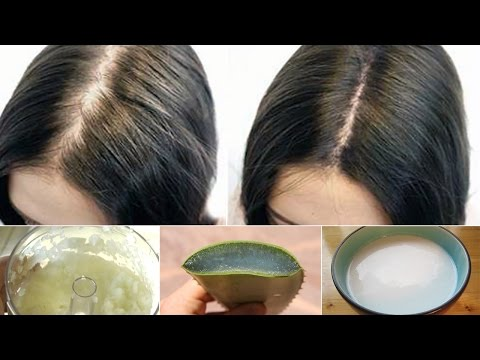 6 Proven Home Remedies for Hair Loss