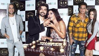 Debina Bonnerjee Birthday Party By Gurmeet Choudhary | Munmun Dutta, Prince Narula, Yuvika Chaudhary