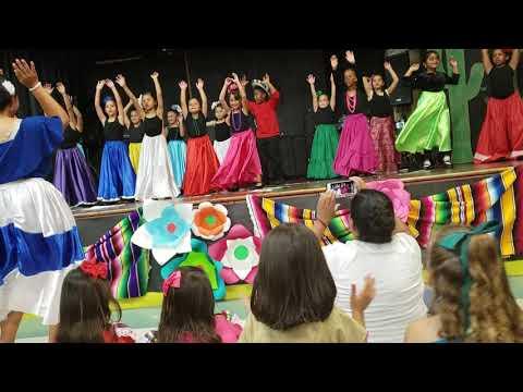 Journeys school dance