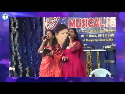 Aradhana Aradhana Singer Sunayana Jesus Song || Latest Telugu Hit Christian Songs