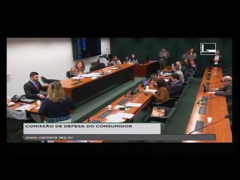 DEFESA DO CONSUMIDOR - Reunião Deliberativa - 23/05/2018 - 10:44