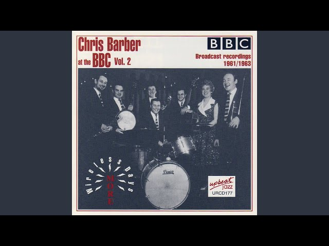Creole love call chris barber