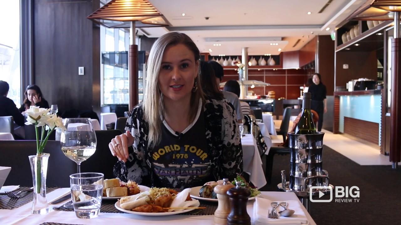 New Quay Restaurant Melbourne