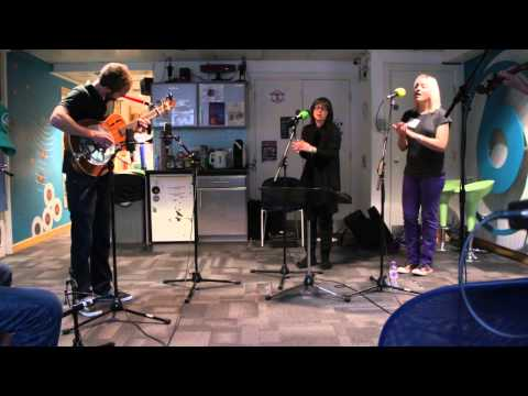 STICK IN THE WHEEL - Bedlam BBC6 Music live session 29/10/14