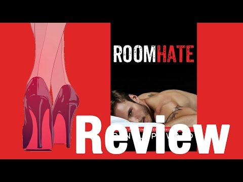 RoomHate by Penelope Ward  | Book Review Spoilerish