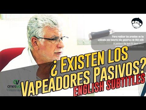 LTDM cap 16 - ¿Existe el vapeador pasivo? Entrevista con Miguel de la Guardia ENGLISH SUBTITLES