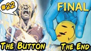 THE BUTTON EL FINAL - BATMAN Y FLASH PERSIGUEN AL DR MANHATTAN PARTE 3