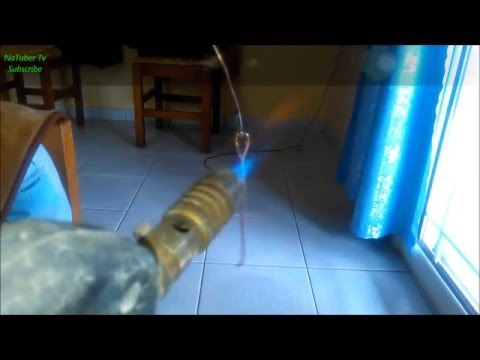 Simple Healing Pain Pen - How to Make - Tutorial - Keshe Plasma Technologies