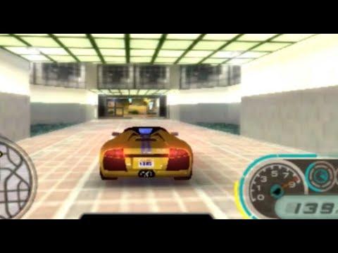 Midnight Club LA Remix Part 5-BIKES (PSP)