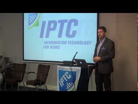 IPTC Machine Readable Rights conference- closing round-up by the moderators