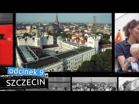 KidsTravel - Podróże z dzieckiem, odc. 9 - Szczecin