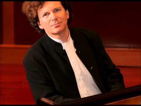 Mikhail Rudy // Brahms, Intermezzo in A, op.118/2