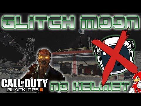 Glitch No Helmet Moon Zombies Black Ops 3 Truco No usar Casco Espacial - By ReCoB & CSE609