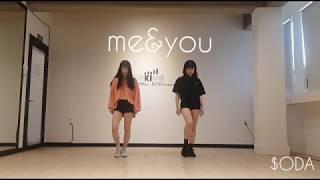 [쏘다쏘다]EXID(이엑스아이디) ME&YOU-dancecover