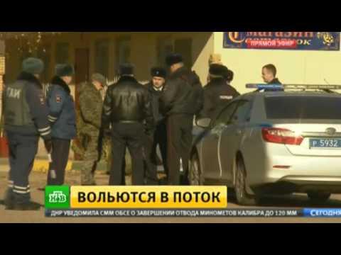 Бороться сроссийскими автохамами начнут патрули без опознавательных знаков