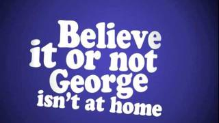 George Costanza - Believe it or Not
