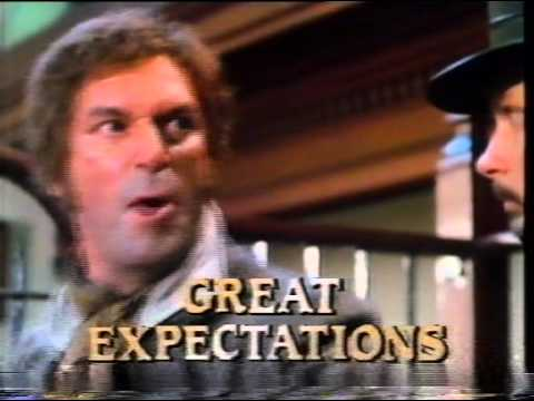 ABCTV Signpost and Great Expectations The Untold Story  ABS2, 2711987