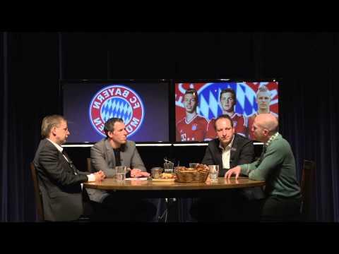 BFV.TV - Der Talk mit Matthias Sammer über den FC Bayern München II