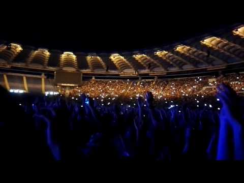 Depeche Mode - Roma 25/06/2017 [Global Spirit Tour] - Stripped + Enjoy The Silence