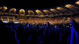 Depeche Mode - Roma 25/06/2017 [Global Spirit Tour] - Stripped + Enjoy The Silence