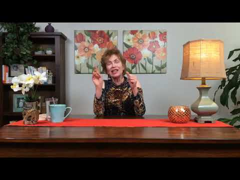 The right peri-vitamins and minerals. - Ann Louise Gittleman