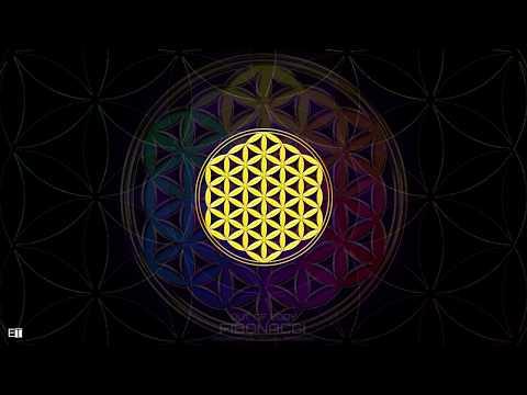 Radionic Out Of Body Fibonacci.Brain Music.Music Meditation