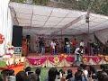 Go go govinda dance