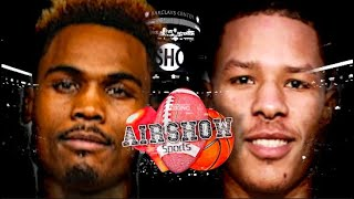 JERMELL CHARLO vs JEISON ROSARIO - Fight Preview