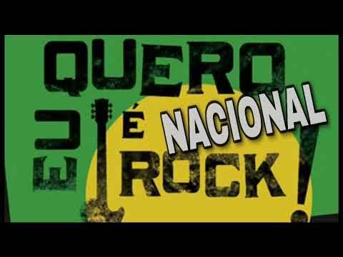 Download ROCK NACIONAL 90´e 2000´ - O melhor do ROCK de todos os tempos - 2 horas de Música Boa