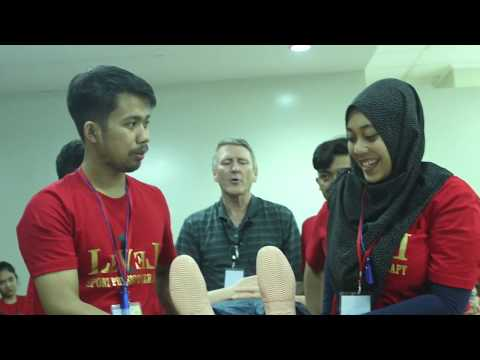 level 1 indonesia sport physiotherapy 2018