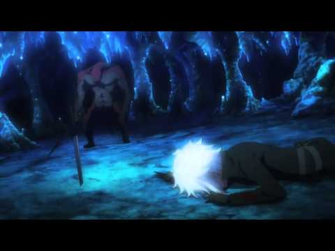 [HD] Familia Myth: Bell vs. Sword Wielding Minotaur
