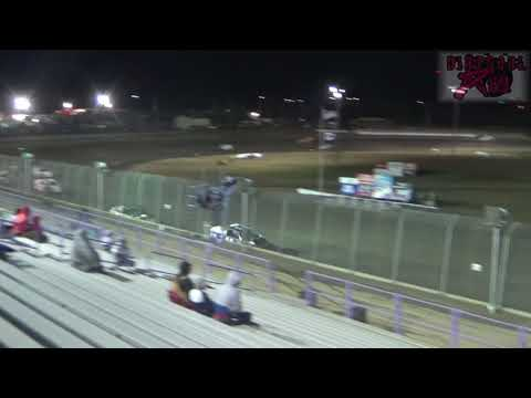 RPM Speedway - 10-5-18 - 12th Annual Fall Nationals - Modified Qualifier Race 2