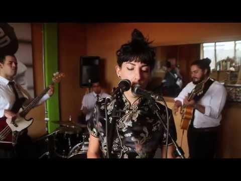 Amy Winehouse cover of 'Wake Up Alone' Francesca Biancoli
