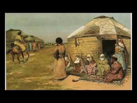 Gökdepe Tragedi 1881
