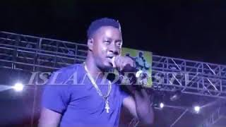 TAYE CURRENCY SAYS NO ONE CAN COME BETWEEN ME AND SAHEED OSUPA NOW
