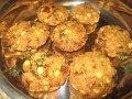 Masala Vadai or Masal Vadai or Masala Vada or Masal Vada (in tamil)