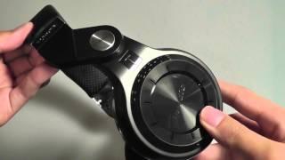 REVIEW: Bluedio T2 Plus Turbine 2 Plus Bluetooth Headphones